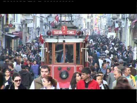 My Istanbul Sleeps