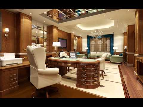 classic office design ideas 2015