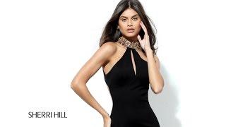 Sherri Hill 50594 Dress