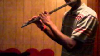 t pain 5 o clock in the morning flute cover