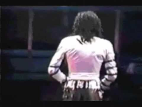 Michael Jackson - Zipper Incident - YouTube