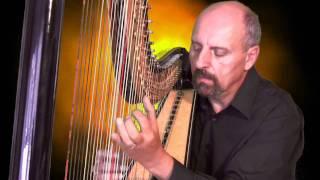 Danza ritual del Fuego - Daniel Jordán (arpa)
