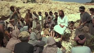 Jezus Film - Kaszubski / kaszubskich Język The Jesus Film - Kashubian Language