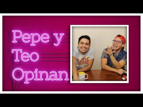 Pepe & Teo Opinan   Charlottesville   Taylor Swift Gana Demanda   Teen Choice Awards
