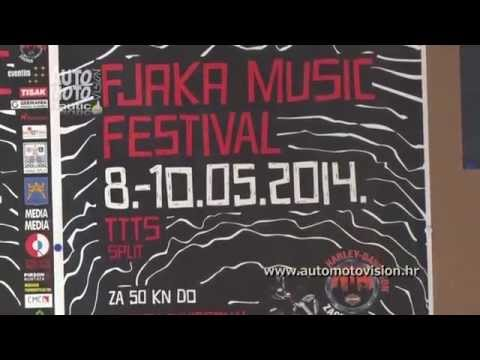 Fjaka Music Festival 2014.