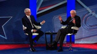 Bernie Sanders jokes: I