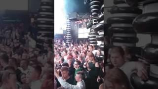 DLA NIEJ TO MAŁO LIVE 02.06.2017 ENERGY 2000 PRZYTKOWICE