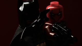 Lego Batman - Red Revenge