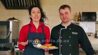 Рецепт венских вафель от Виктора Изюмченко