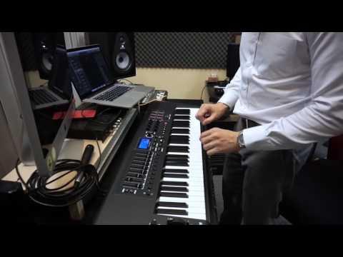 Novation Impulse 61 Review & Recording - Audio Mentor