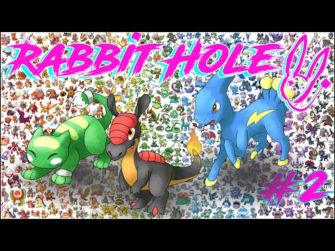 Pokemon Uranium: A Normal Type Gym, Come on Now! - Rabbit Hole Plays