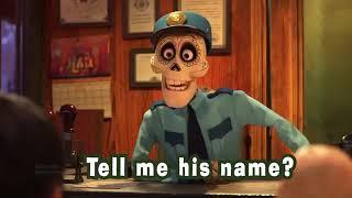 Coco Moana funny Craziness Animated short film....