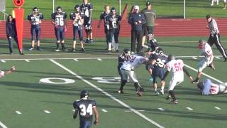 Mountlake Terrace vs Everett - Freshmen - 2013