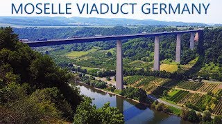 Amazon uk - http://amzn.to/2rqtjny us http://amzn.to/2sjydm7this was just a quick flight near the moselle viaduct in germany. i purchased set o...