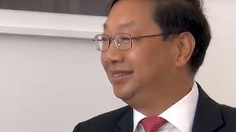 """Chinesischer Botschafter: """"China  wird sich weiter öffnen"""""""