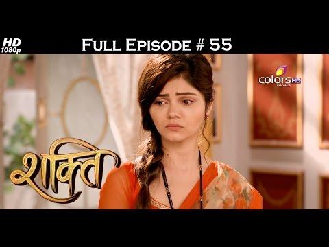Shakti - 11th August 2016 - शक्ति - Full Episode (HD)