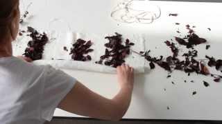 видео Компания печати на ткани SIMPRINT