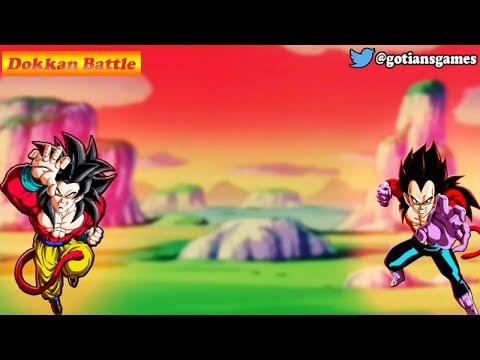 Dokkan Battle Waiting for World Tournament Rewards! SSJ4 Gogeta Coming Soon!