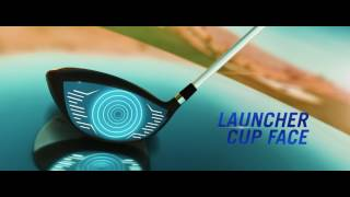 Cleveland Launcher HB Golf Hybrid