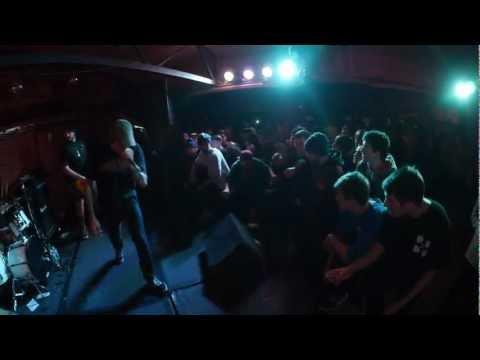 Expire - Euro tour - Birmingham