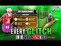 Download Every Glitch In NBA 2K18! VC, Animations, Dribble Moves, Etc.