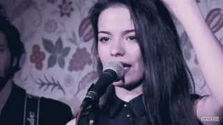 Olika Gromova, Mr. Fungle - Grandma's Hands (Bill Withers Cover, Live at Club Duma)