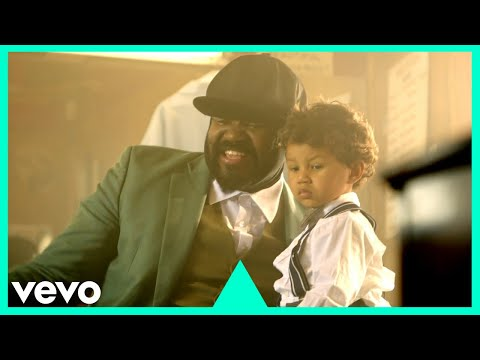 Gregory Porter - Don't Lose Your Steam (Official)