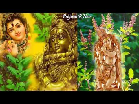 Thulasikathir Nulliyeduthu Kannanoru Malakkayi...! Thulasikathir. (Prajeesh)