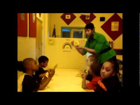 Early Childhood Health, Safety and Nutrition