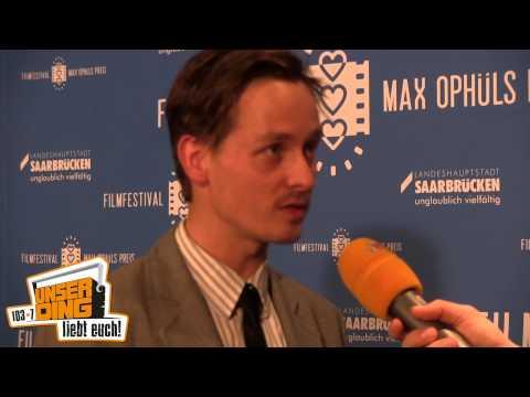 Tom Schilling über Sex im Film