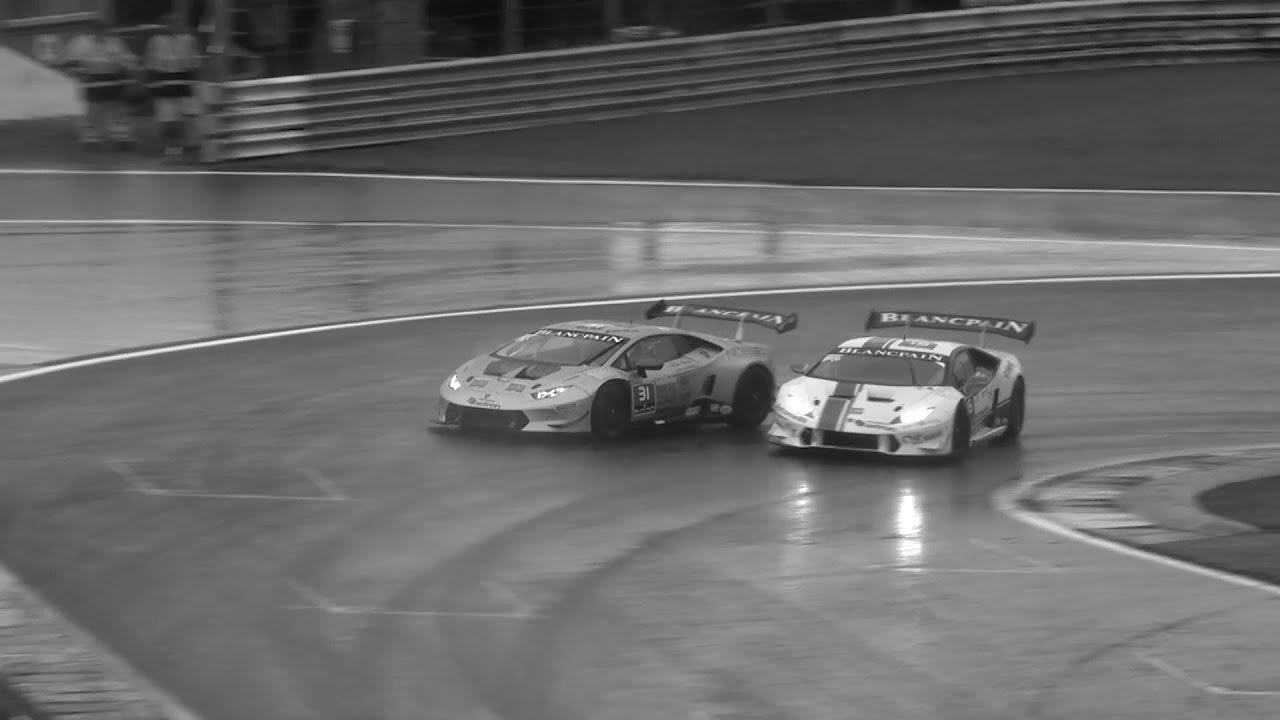 Lamborghini Squadra Corse: Overview