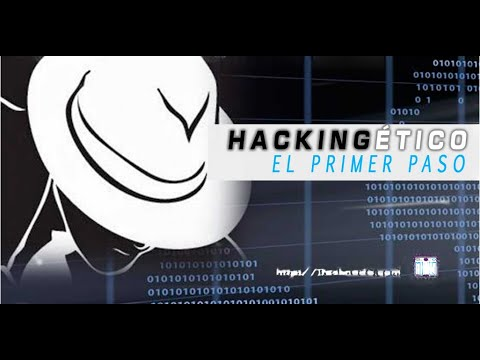 Fundamentos y Fases de un Ataque Hacking Introduccion Parte 1 - 3 ...