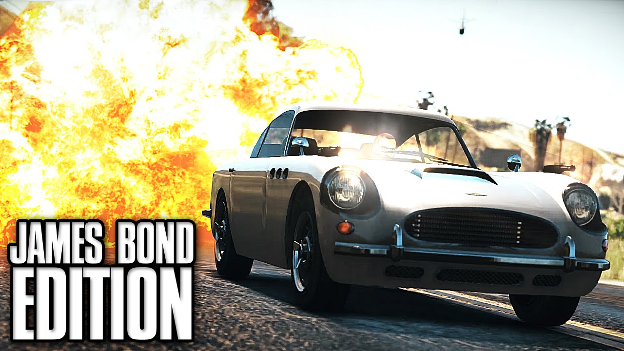 15 Best Car Related Mods for GTA 5 | I'm Not MentaL
