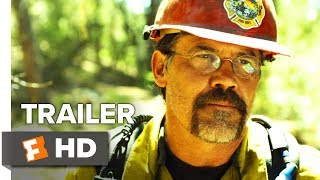 Only the Brave Trailer #1 (2017) | Movieclips Trailers thumbnail