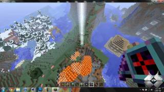 Minecraft 1.1 - How To Install The Explosives Mod