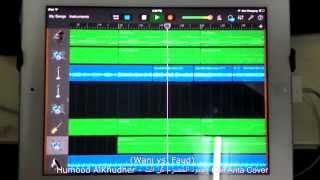 Video Humood AlKhudher كن أنت Kun Anta Cover (Wani Vs Faud Ipad Mix) download MP3, 3GP, MP4, WEBM, AVI, FLV Agustus 2017