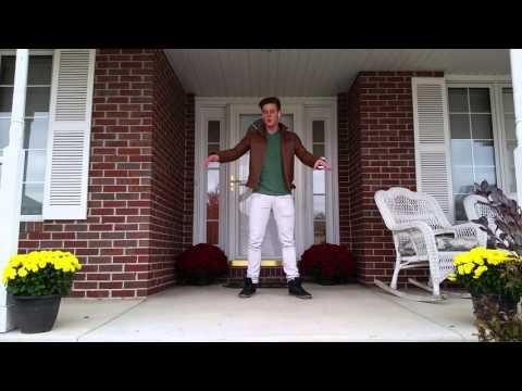 Owl City - Unbelievable   Kinectic   Dance Cover
