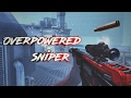 'This Is Not How A Sniper Works' Modern Combat 5 New Prestige Sniper *VICE* Gameplay !!!