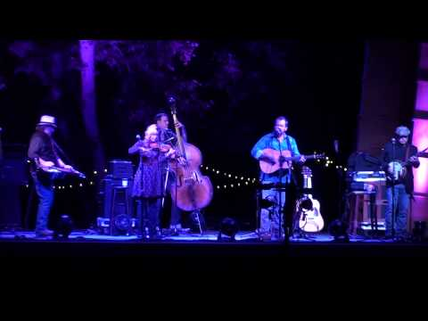 Alison Krauss & Union Station feat. Jerry Douglas - full set Rockygrass 7-16-14 Lyons, CO HD tripod