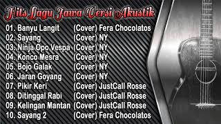 [43.38 MB] Kumpulan Top Hits Lagu Jawa Terbaru 2018 Versi Akustik | Kompilasi Lagu Jawa Cover Pilihan Terbaik