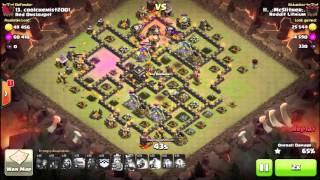 Clash Of Clans - Reddit Lithium Vs Red Onslaught War Recap