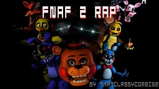 Скачать SFM FNAF 2 Rap Animated Five More Nights