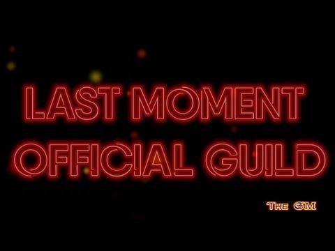 Guild Official Trailor || Last Moment || Free Fire || Guild Tampel Free Fire || #FreeFireBestGuild
