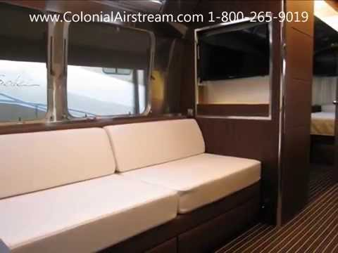 Original Walk Through 2016 Airstream Flying Cloud 28A Twin Bed Travel Trailer | FunnyCat.TV