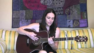 RAIN (by Patty Griffin) - performed by Treva Blomquist