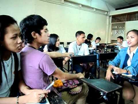 practicing University of Mindanao Hymn
