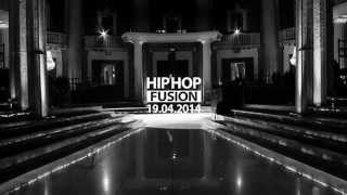 Hip Hop Fusion Easter Special 2014