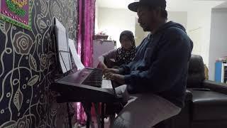 Hanya Aku (piano cover)