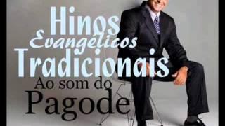 Você tem valor Wagunho Pagode Gospel