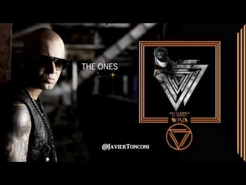 "Wisin ""Los Vaqueros: La Trilogía"" - The Ones Mix 2015 - 2016"